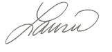 LNM Signature